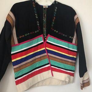 Mexican Fiesta Jacket